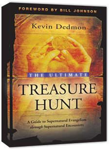 Treasure Hunting book