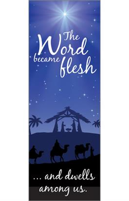 Christmas-Bookmark